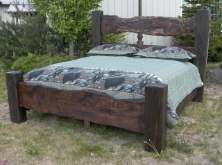 custom burl slab bed frame.jpg
