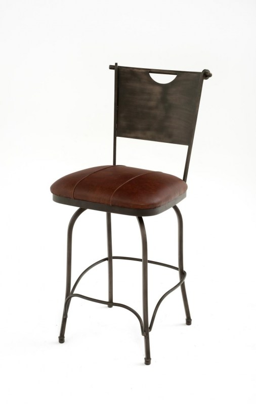 ST1535 SAVANNAH SWIVEL BARSTOOL