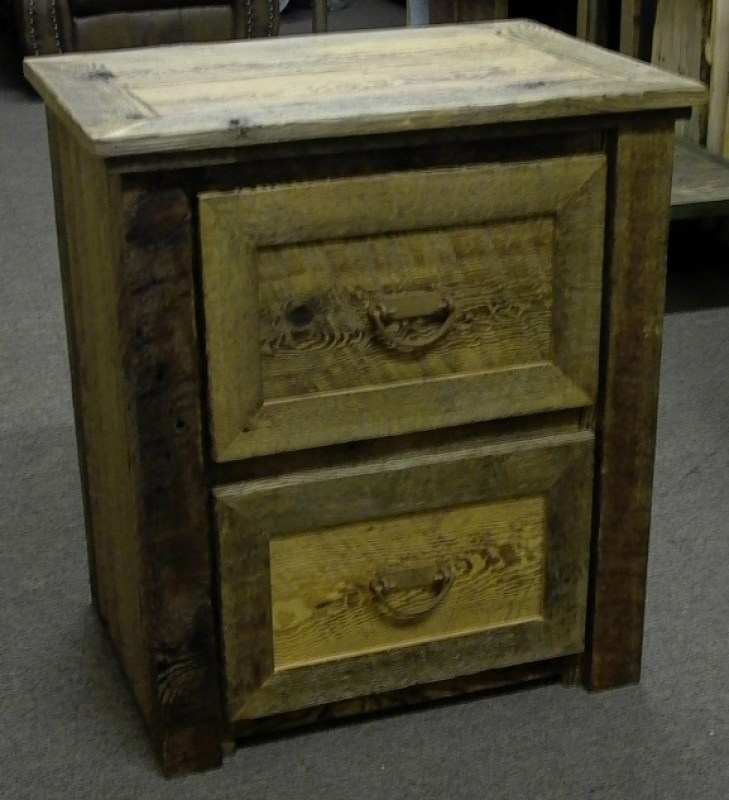 barnwood-2-drawer-file-cabinet