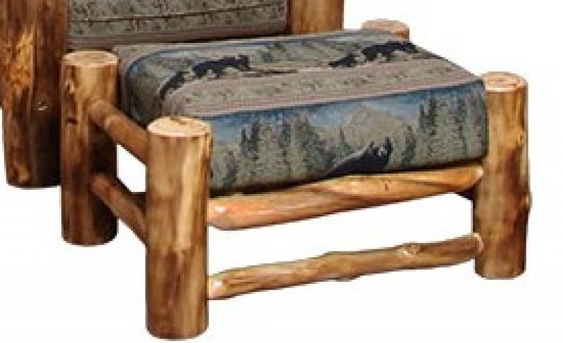 log chair (2)