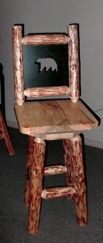 log-barstool-with-metal-art-back