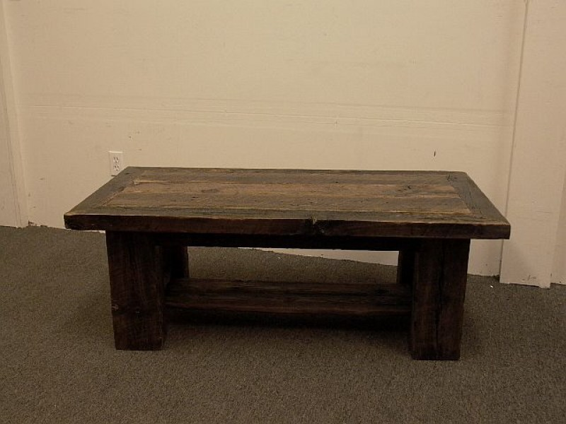 old-west-coffee-table
