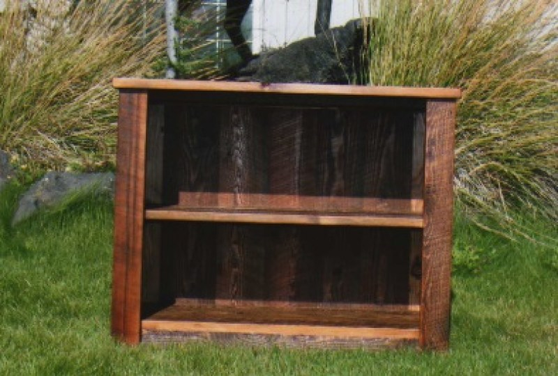 red-fir-tv-stand
