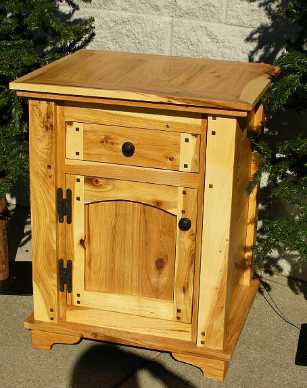 rustic-hickory-nightstand