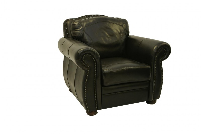 terraso leather chair