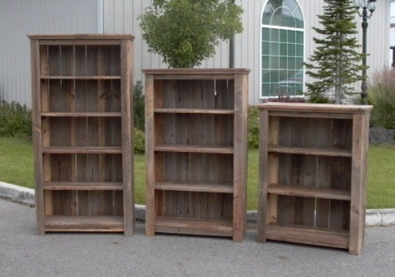 barnwood-bookshelves