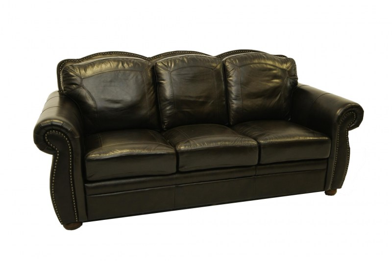 terraso leather sofa