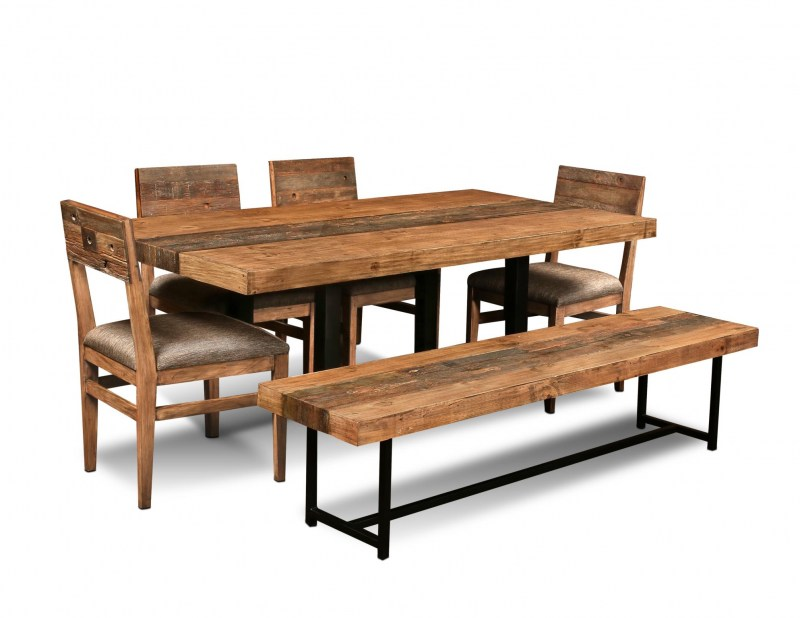 timberland dining set